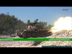 Guerra na Síria - Batalhas de 16 de julho de 2016 l Latakia