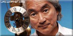Dr. Michio Kaku - theoretical physicist
