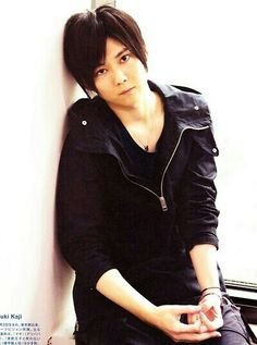 96 Best Kaji Yuki Images Yuki Yuki Kaji Voice Actor