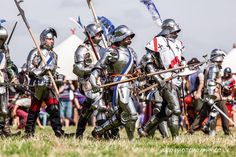 Armor Porn — ritasv: 'Battle of Bosworth' courtesy of ARW...