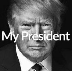 We The People Have Spoken- The American People's President