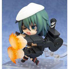 Kantai Collection KanColle Nendoroid : Kiso