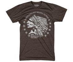 Earth & Man T-Shirt