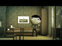 La schizophrénie (court-métrage) - Cours De Médecine.flv