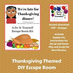 Thanksgiving trivia game fun jeopardy style editable powerpoint thanksgiving trivia game fun jeopardy style editable powerpoint game show 4th grade math pinterest trivia games trivia and thanksgiving solutioingenieria Images