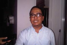 Ketua DPRD Banten Penuhi Panggilan KPK