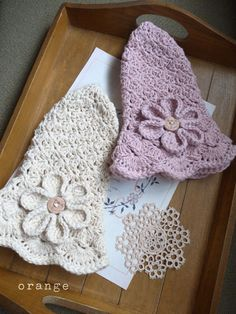 crochet hat * for kids