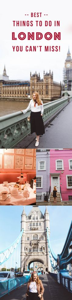 London Travel Guide - Everything To Do In London if it's your first visit! A week in london travel ideas. Big Ben outfit. London outfit. Read here: http://whimsysoul.com/travel-guide-london-first-time/ #london #travelguide #traveltips #europestyle