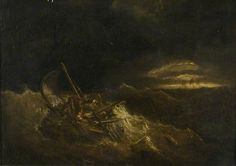 Your Paintings - Joseph Mallord William Turner paintings