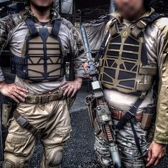 Plate Carrier First Spear And Plates On Pinterest