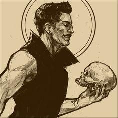 Hamlet Dorian lol