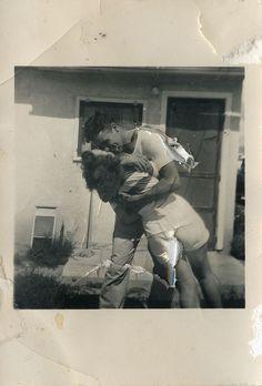 Super vintage and super romantic
