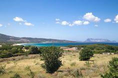 Budoni Tanaunella villette vista mare a m.400 dalla spiaggia - Cento Case Sardegna