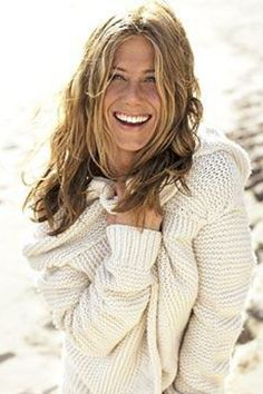 love her beachy hair and i would killlllll for that sweater!!! #some