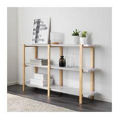YPPERLIG Shelf unit - IKEA