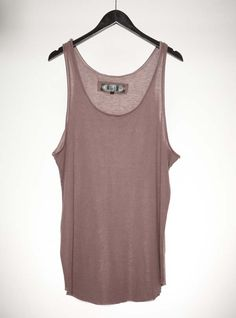 Basics Series Singlet Red Grape #singlet #top #red #grape #fashion #lessismore #buy
