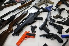 Czech government tells its citizens how to fight terrorists: Shoot them yourselves