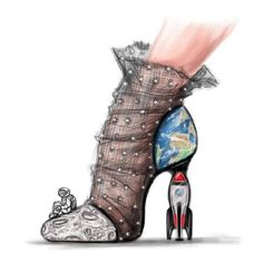 Shamekh Bluwi is an illustrator from Jordan.The shoes he drew were incredibly beautiful.Like the witch's shoes. Fashion Drawing Dresses, Fashion Sketches, Fashion Illustration Shoes, Shoe Illustration, Men In Heels, High Heels, Creative Shoes, Shoe Sketches, Clothing Blogs