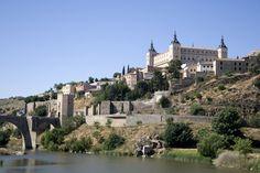 Beautiful Toledo!