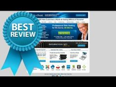 See a review of Bluehost hosting and a walkthrough on how to install Wordpress here.