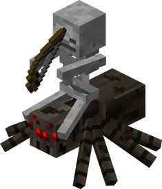 minecraft skeleton jockey  sc 1 st  Pinterest & Minecraft Spider Jockey - Halloween Costume Contest at Costume-Works ...