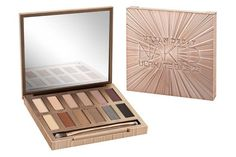 The Naked Palette you've always wanted is FINALLY here!