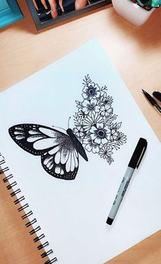 Stippling Drawings in Ink Doodle Art Drawing, Cool Art Drawings, Pencil Art Drawings, Art Drawings Sketches, Easy Drawings, Dotted Drawings, Doodling Art, Sharpie Drawings, Sharpie Doodles