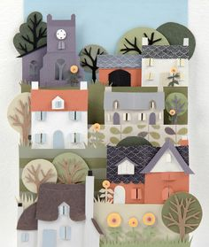 JUGAR CON EL PAPEL | the other nice things of Binocular