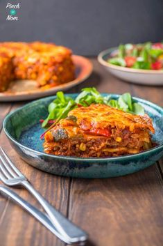 Enchilada Lasagne - Pinch Of Nom Slimming Recipes Slimming World Beef Recipes, Slimming World Dinners, Mince Recipes, Cooking Recipes, Savoury Recipes, Skinny Recipes, Healthy Recipes, Fun Recipes, Low Carb Brasil