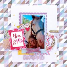 Paper Issues: July Pinspire Me Mood Board by Kelly Feldman for Scrapbooking Layouts, Scrapbook Pages, My Mood, Evans, Cool Designs, Boards, My Favorite Things, Paper, Awesome