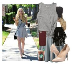 """"""">> • Dove Cameron • <<"""" by gabbyfangirl ❤ liked on Polyvore featuring Charlotte Russe, Abercrombie & Fitch, Massimo Matteo, Yves Saint Laurent, Scotch & Soda, cameron, dove, dovecameron, lifegoals and LivandMaddie"""