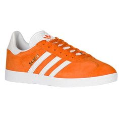 adidas Originals Gazelle - Womens | NYC Cool Girl Style (Foot Locker-Red)