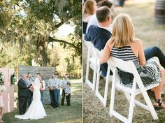 Houston Ranch Wedding :: Lindsey and Alex