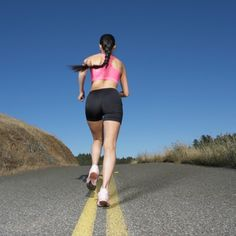 Hey runners, your glutes are likely weak. Do this exercise to strengthen them