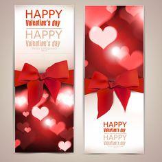 55+ Best Free Valentine's Day Vector Graphics 2014