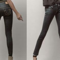 True Religion Jeans Damen/Women aus Lagerräumung