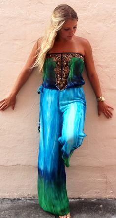 Genie Gypset I Love Fashion, Timeless Fashion, Passion For Fashion, Cool Outfits, Fashion Outfits, Womens Fashion, Just Dream, Summer Trends, Gorgeous Women