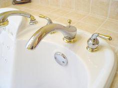 Cómo quitar el óxido de la bañera