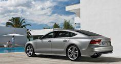 Audi A7 Wallpaper