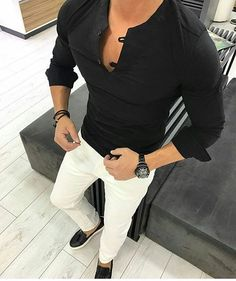 Men's Spring Fashion Trends Casual Fall Outfits, Men Casual, Smart Casual, Mens Fashion Suits, Fashion Outfits, Men's Fashion, Style Masculin, Mens Trends, Gentleman Style