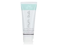 The new mum+bub skincare line by Aden+Anais is free of chemicals and artificial colors and is made from paw paw fruit. www.thebump.com #EcoFriendly #cleaning #green #parenting
