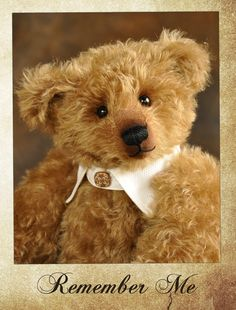 Vintage Bears -