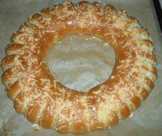 Kinkku-juustokranssi - Mimmin keittiö - Vuodatus.net - Pie, Desserts, Food, Mascarpone, Torte, Tailgate Desserts, Cake, Deserts, Fruit Cakes