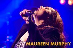 """Maureen """"The Queen"""" Murphy"""