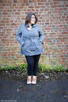 #SPORTY #CHIC #FRENCHCURVES #PLUSSIZE #FATSHION #PSBLOGGER
