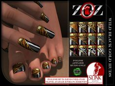 @ Designer Circle # 78 Surl: http://maps.secondlife.com/secondlife/Roxbury/147/130/23
