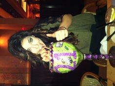 21st birthday cup!!