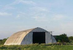 Rio Hondo, Texas old barn