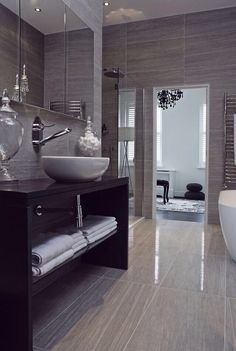 Find This Pin And More On Salle De Bain Bathroom Interior