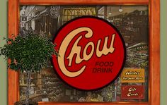 Chow restaurant in Danville, CA made The List for 4 awards: BEST LATE-NIGHT DINING, BEST BRUNCH, BEST COMFORT FOOD, BEST DOG-FRIENDLY RESTAURANT.  Congrats Chow!! 4 awards is amazing!!